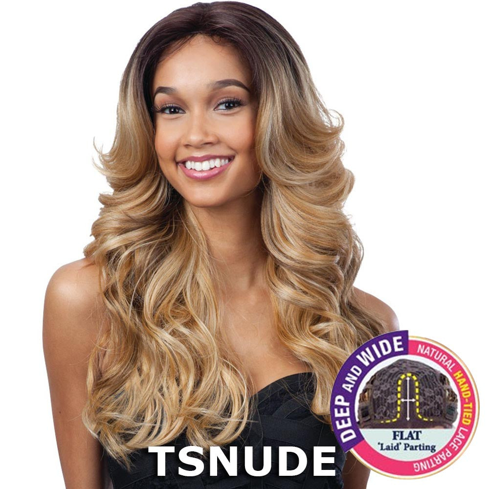 Freetress Equal Delux Lace Front Wig Cameron Beautyshoppers