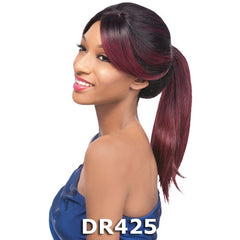 Outre Pre-Styled Lace Front Wig - HIGH TIE CECE