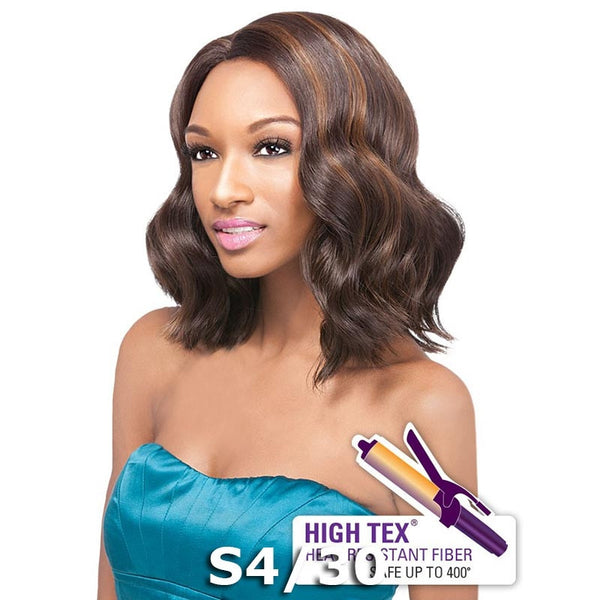 Outre Lace Front Wig - DENISE