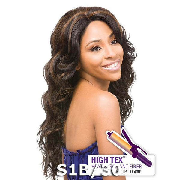 Outre Lace Front Wig - GLENDA