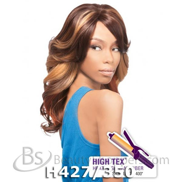 Outre Lace Front Wig - KAREN
