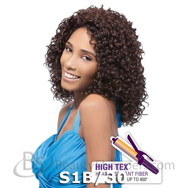 Outre Lace Front Wig - LEONA