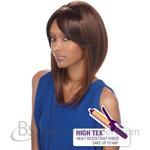 Outre Lace Front Wig - NAHIMA
