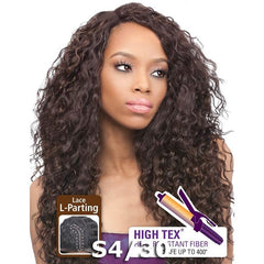 "Outre Batik Bundle Hair ""L""- Part Lace Front Wig - PERUVIAN"