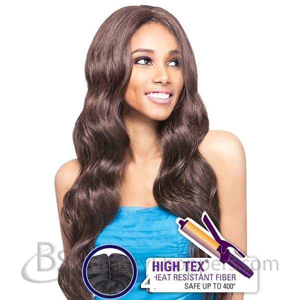Outre Lace Front Wig - RUBY