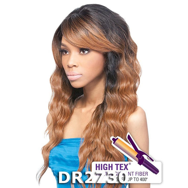 Outre Lace Front Wig - SARAH