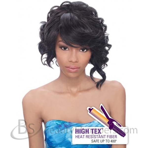Outre Lace Front Wig - SHORTY