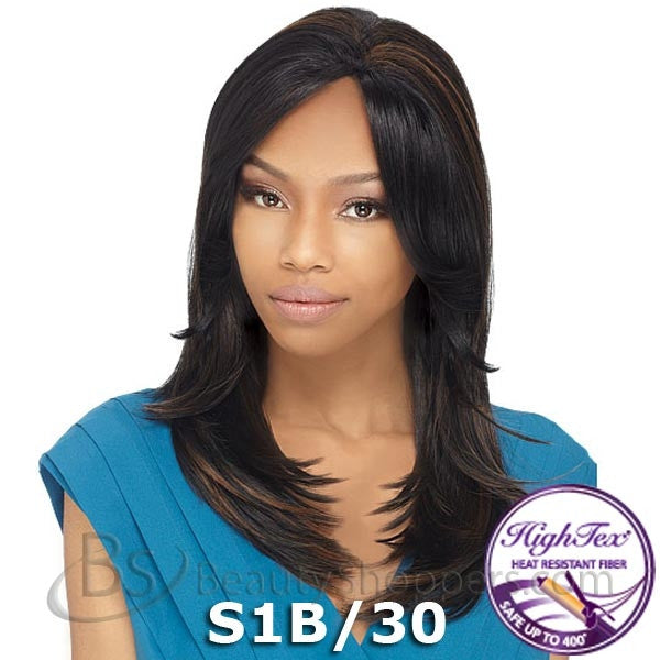 Outre Lace Front Wig - LaQueen