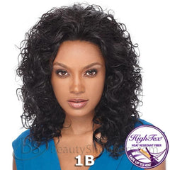 Outre Futura Hair Lace Front Wig - Pearl