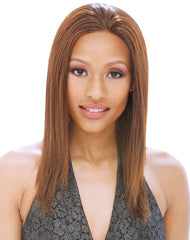 Janet Collection 100% Pure Remy Human Hair Full Lace Wig - PRINCESS