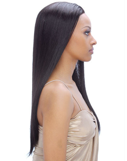 Janet Collection 100% Pure Remy Human Hair Full Lace Wig - VICTORIA