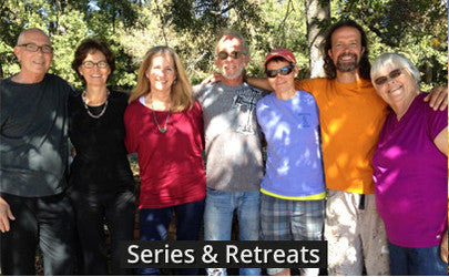 Living in Ease Series & Retreats