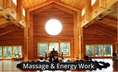 Living in Ease Massage & Energy Work