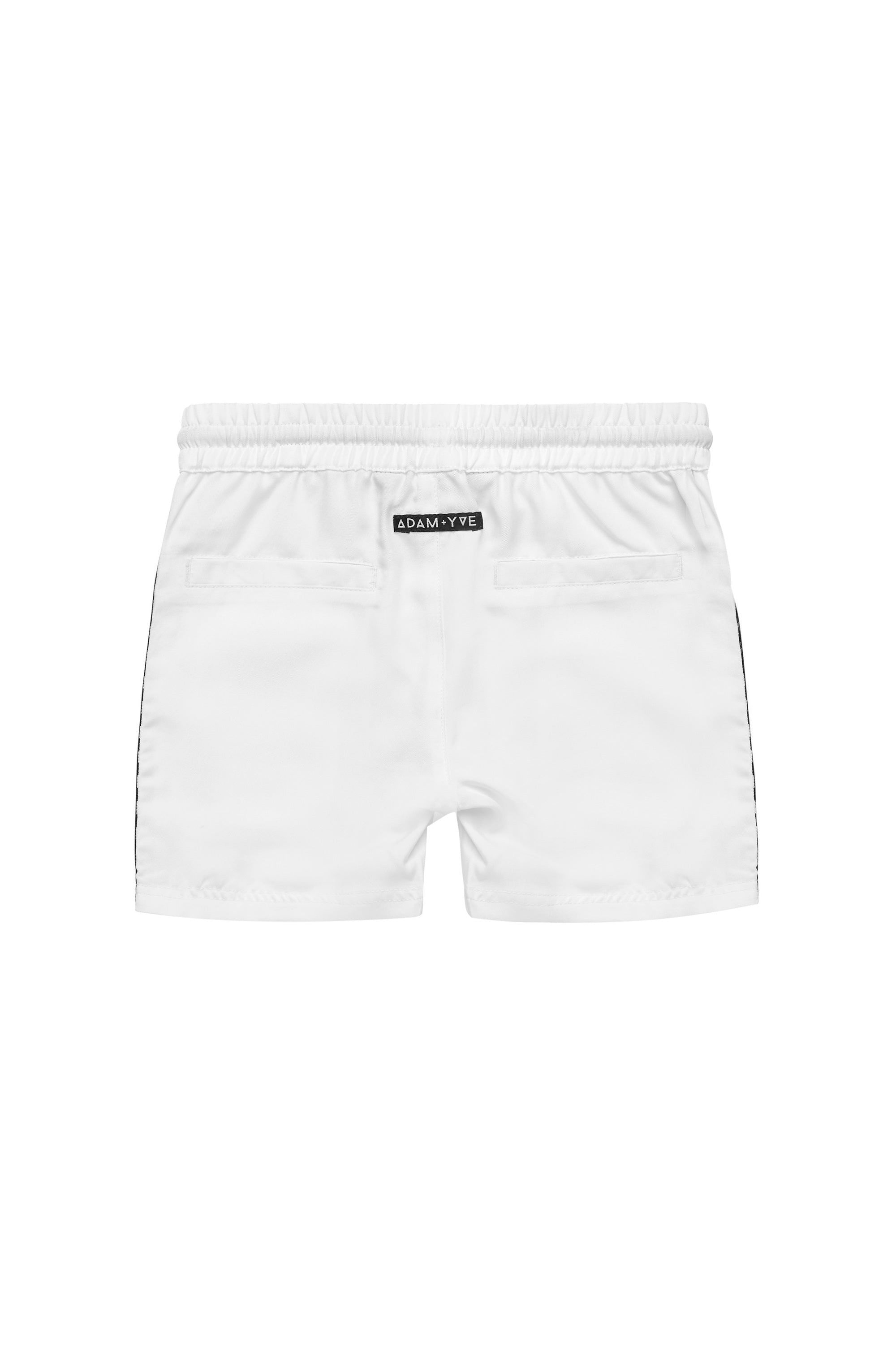 White Tiger Shorts