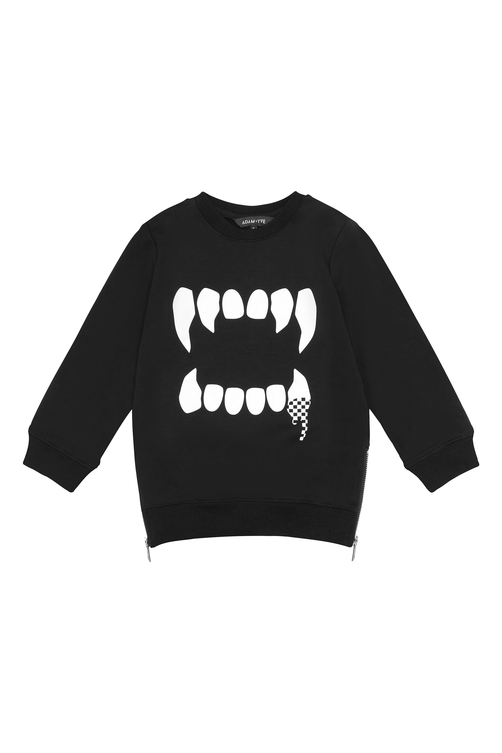 Black Fang Jumper