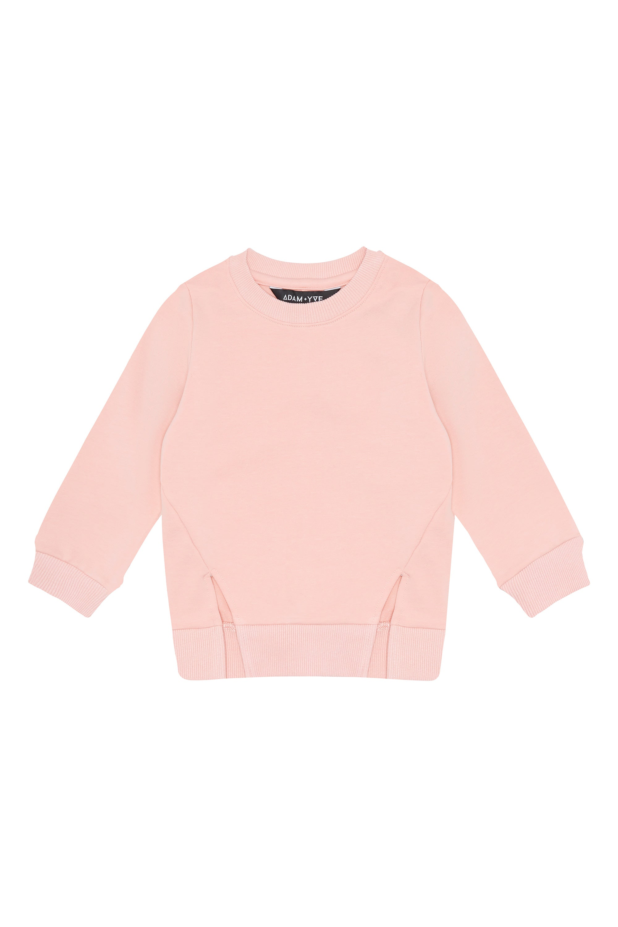 Dusty Pink Jumper