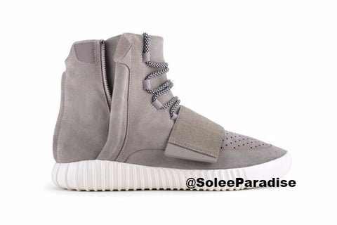 Yeezy Adidas Boost Grey