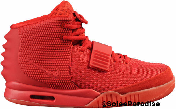 83d7583d0c0d4 Air Yeezy 2 Red October – SoleParadise