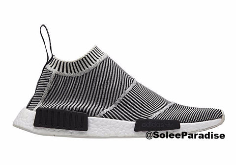 Adidas NMD Mid City Sock