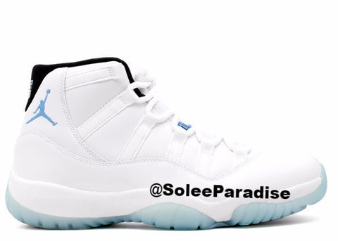 Jordan 11 Legend Blue GS