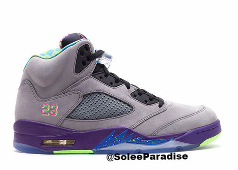 Jordan 5 Bel-Air GS