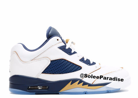 """353a00325b2386 Jordan 5 Low """"Dunk From Above"""""""