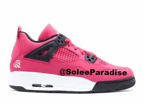 Jordan 4 Voltage Cherry GS
