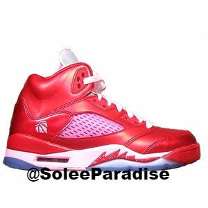 Jordan 5 Valentines Day GS