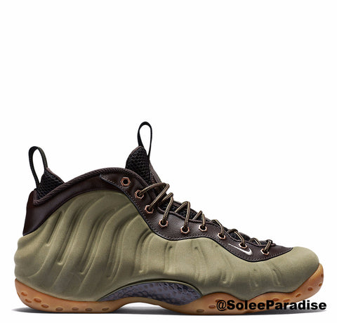 "Foamposite One PRM ""Olive"""