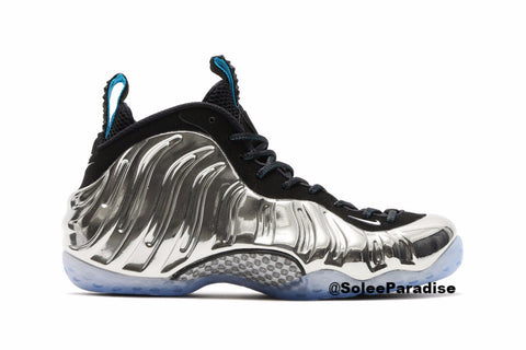 Foamposite Mirror All Star