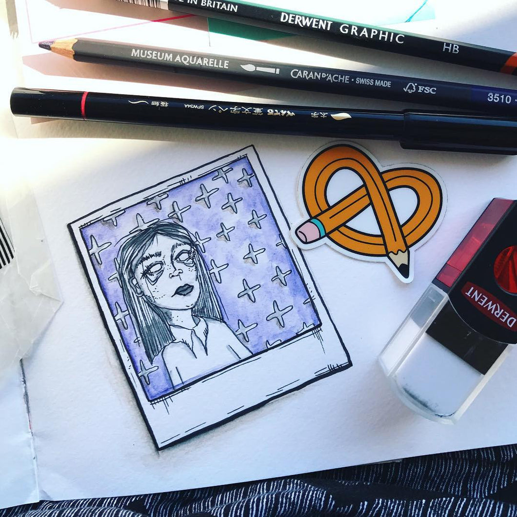 July 2017 ArtSnacks - ArtSnacks