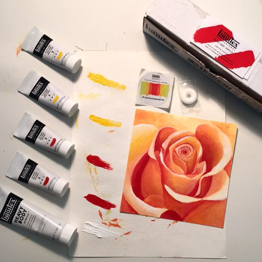 Liquitex Bonus Box - ArtSnacks