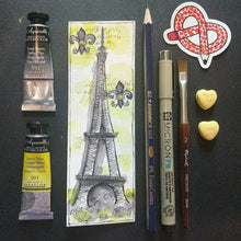 February 2018 ArtSnacks