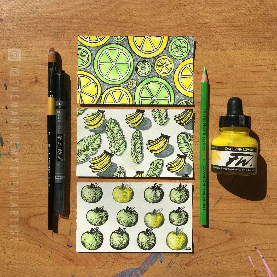 April 2018 ArtSnacks - ArtSnacks