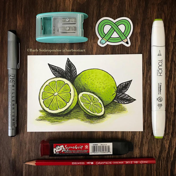 June 2018 ArtSnacks - ArtSnacks
