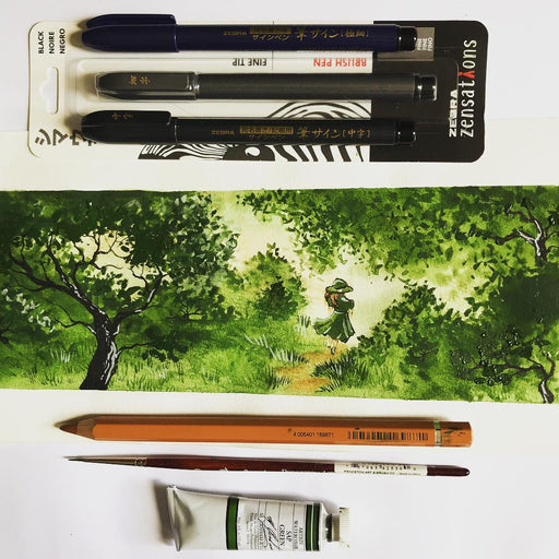 September 2018 ArtSnacks - ArtSnacks