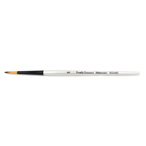 Simply Simmons Paintbrush - ArtSnacks