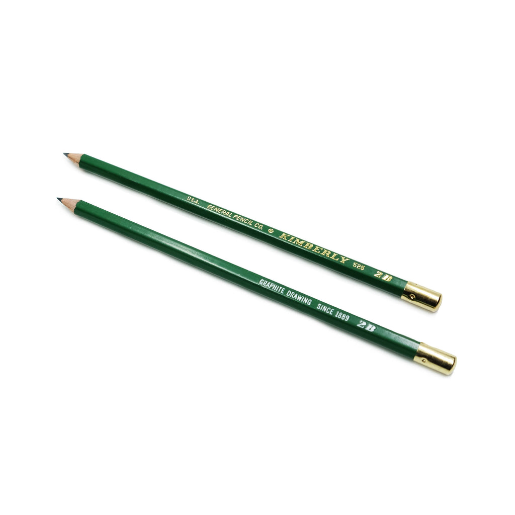 General's Kimberly Drawing Pencils (Set of 2)