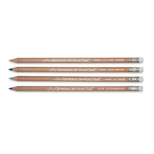 General's MultiPastel Chalk Pencil