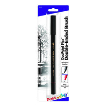 Pentel Duopoint Flex Double-Ended Brush - ArtSnacks