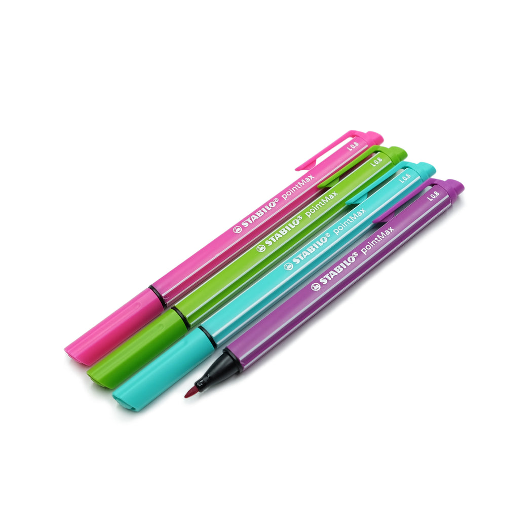 Stabilo pointMax Pen Set - ArtSnacks
