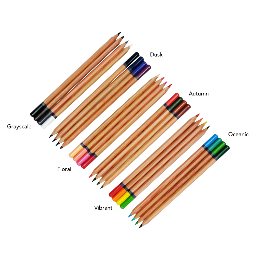 Bruynzeel Expression Colored Pencils Set