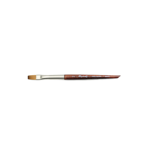 Raphaël Mini Precision Brush, Flat Size 2 - ArtSnacks