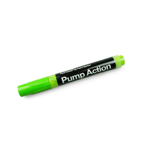 Ironlak Pump Action Paint Marker, 7mm - ArtSnacks