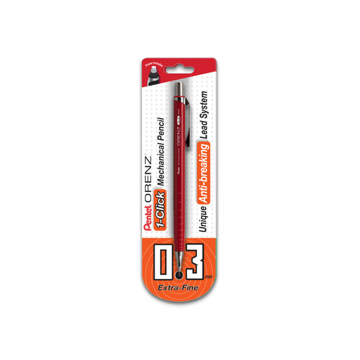 Pentel Orenz 1-Click Mechanical Pencil - ArtSnacks