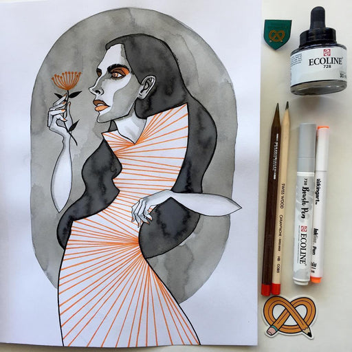 March 2019 ArtSnacks - ArtSnacks