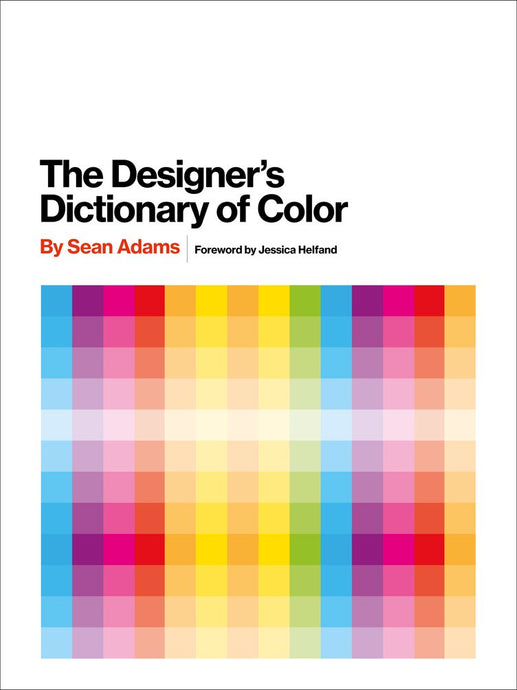 The Designer's Dictionary of Color - ArtSnacks