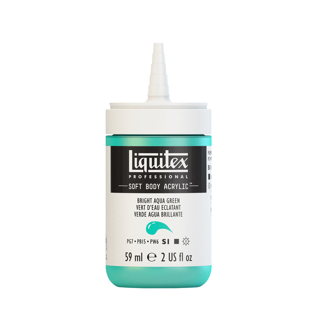 Liquitex Professional Soft Body Acrylic - ArtSnacks
