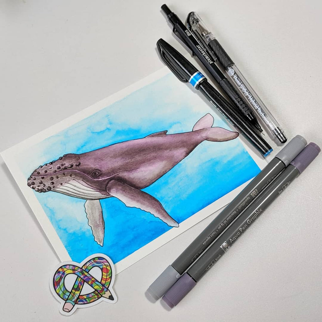 June 2019 ArtSnacks - ArtSnacks