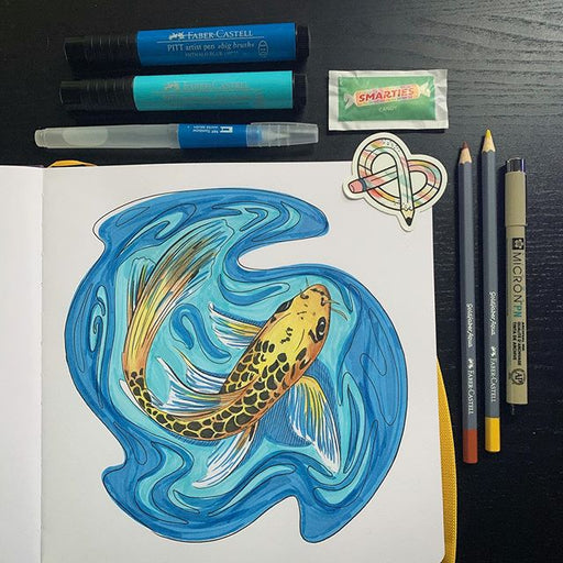 April 2020 ArtSnacks - ArtSnacks